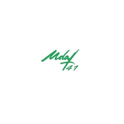 logo udaf 41